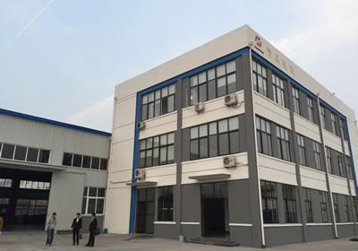 中国(青島)事業所
